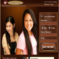 Top dating site for filipina