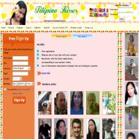 Filipino kisses dating