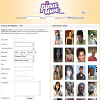 Online dating website in philippines, yeman sexy pussy
